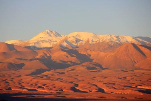 06 Atacama Volcano
