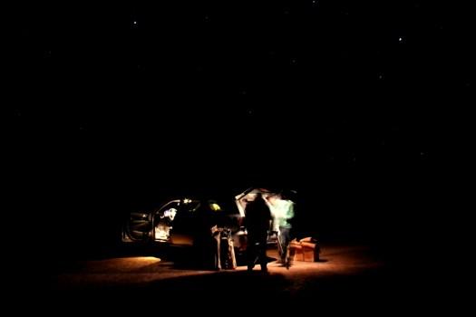 11 Atacama Stargazing