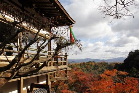 08-HoshinoyaKyoto-breakfast-hiking