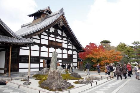10-Tenruji Temple_HoneyTrek.com