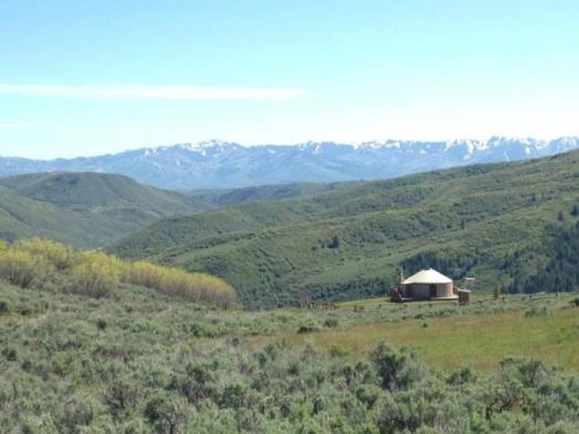 Image Credit: Blue Sky Ranch