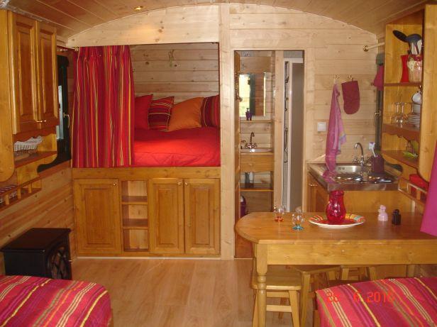 glamping tressaint c tes d armor 22 en bretagne glamping en france. Black Bedroom Furniture Sets. Home Design Ideas