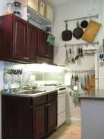 47 DIY Kitchen Ideas for Small Spaces For You to Get the ...