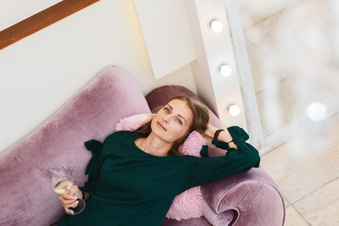 Наталия Ширель Мунин: путь к себе через свидания с вином