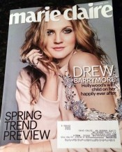 Marie Claire February '14
