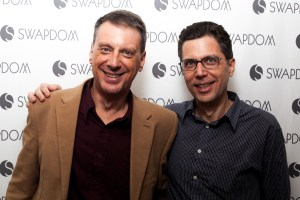 Swapdom founders