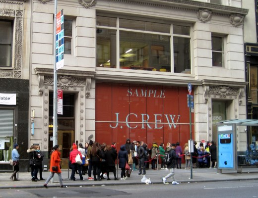 J.Crew-Sample-Sale