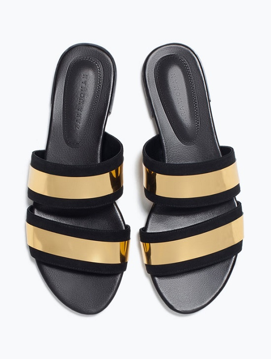 zara-shiny-straps-sandals