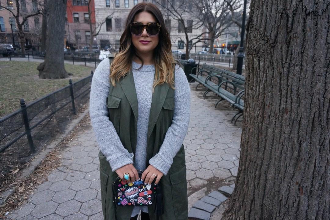 Karen Walker Super Duper Thistle Special Fit Sunglasses