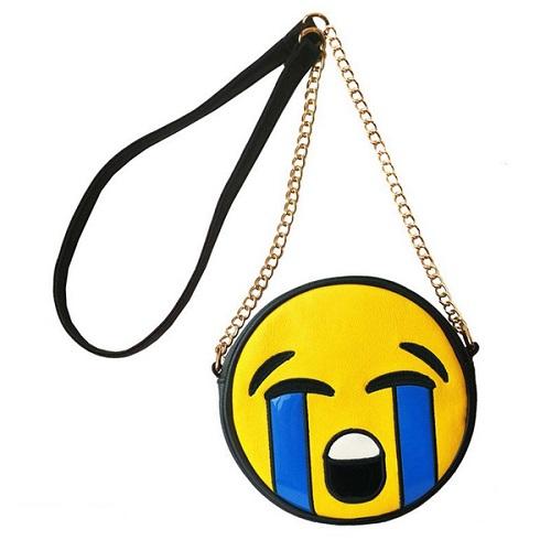 Olivia-Miller-Cool-Emoji-Crossbody-Handbag