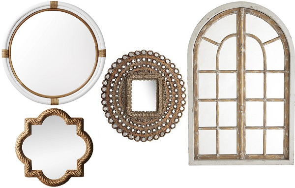 Best Wall Mirrors