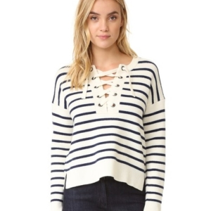 madewell-striped-lace-up-pullover-sweater