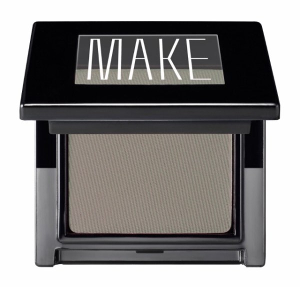 Make Beauty Matte Eyeshadow Cement