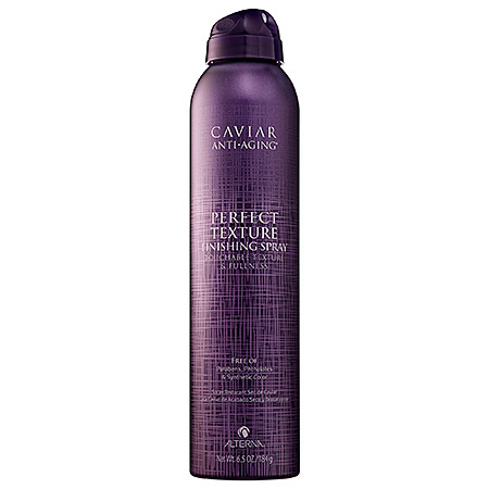 ALTERNA Haircare Caviar Anti-Aging Perfect Texture Finishing Spray