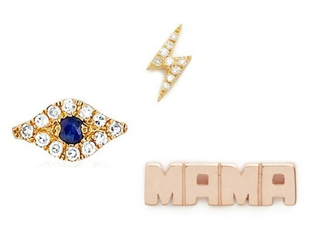 5 Best Single Stud Earrings