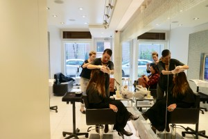 The Best Hairstylist in Manhattan