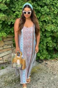 Roller Rabbit August Azita Dress