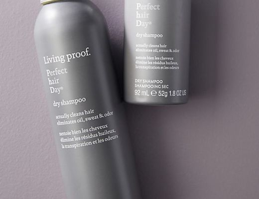 Living Proof Go Beyond Clean Perfect Hair Day Dry Shampoo Duo