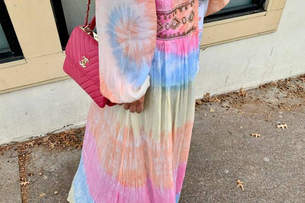 Free People Summer of Love Kimono