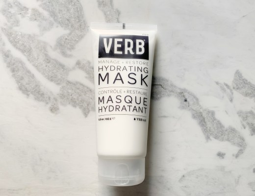 The best hair mask