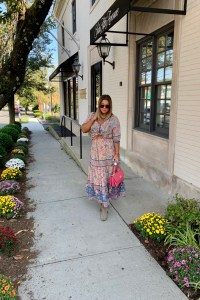 Spell & The Gypsy Collective Seashell Skirt