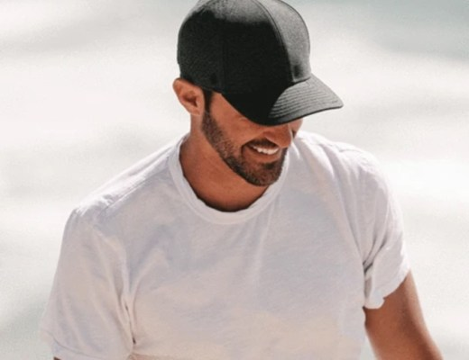 Melin Hydro A Game Snapback Baseball hat