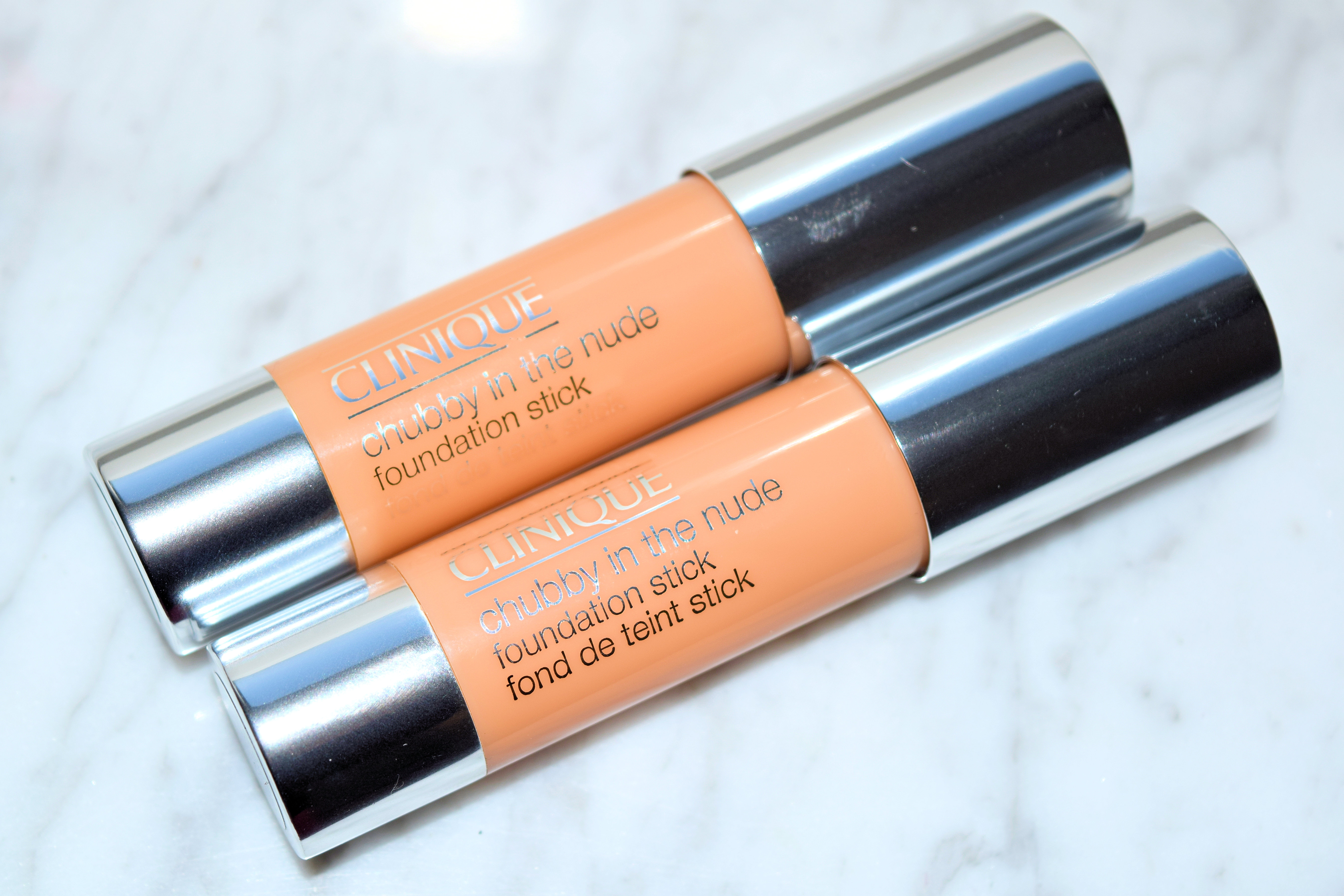 Clinique Chubby In The Nude Foundation Stick - # 06
