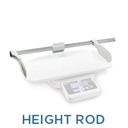 Height rods