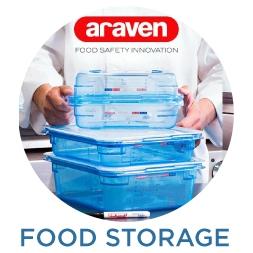 Food Storage & Preservation