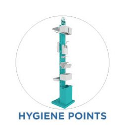 hygienic point category