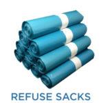 refuse bags