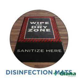 Sanitising Mats