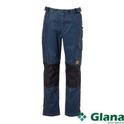 ELKA Denim Waist Pant Blue