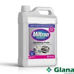 Miltron Sterilising Fluid