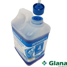 INTENSIVE 4 Glass & S/Steel Cleaner Conc SAFE CONTROL