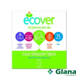 ECOVER Dishwash Tablets Classic