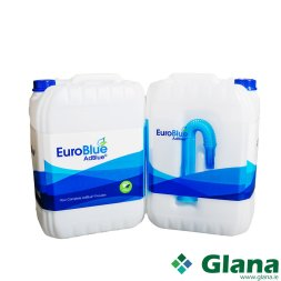 Euroblue AdBlue with Spout