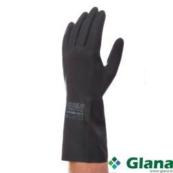 Heavyweight Rubber Gloves