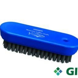 Anti-Microbial Nail Brush 122 mm Stiff