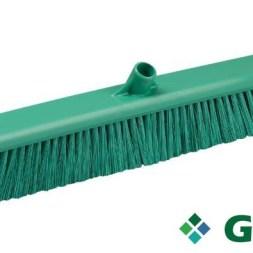 Flat Sweeping Broom 610 mm Medium