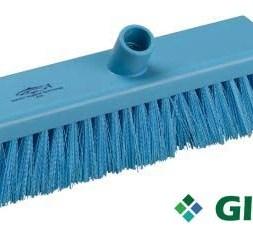 Flat Sweeping Broom 305 mm Medium