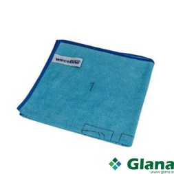 Microfibre Cleaning Cloth 8 Sided Fold