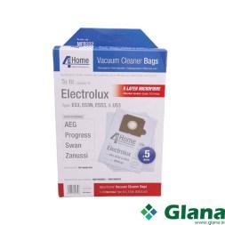 Microfibre Vacuum Bags - Electrolux E53 - E53N - ES53
