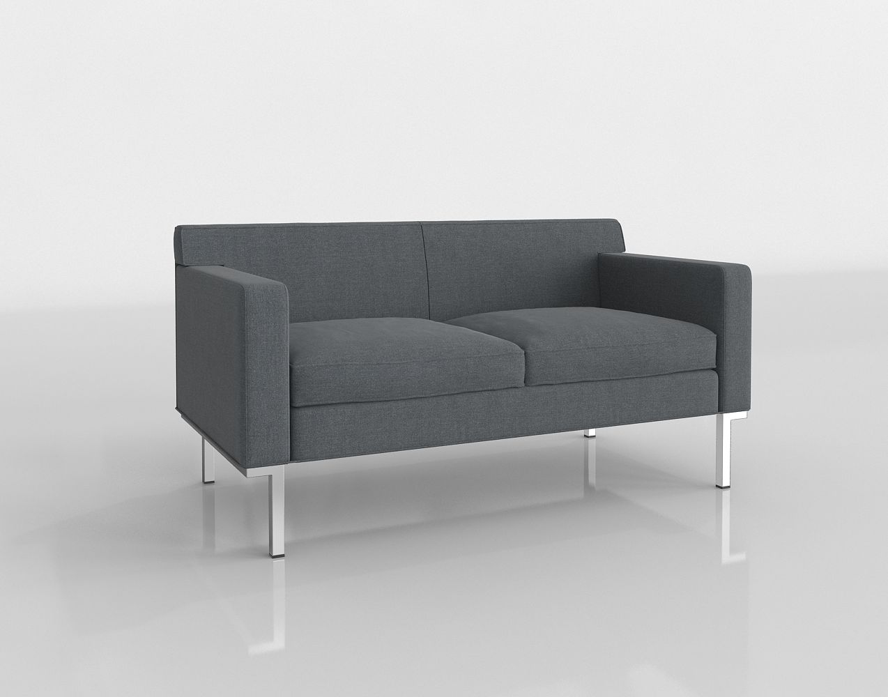 dwr theatre sofa review sheets online two seater glancing eye
