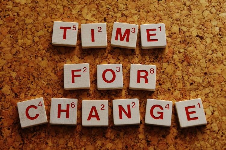 Weerstand bij verandering