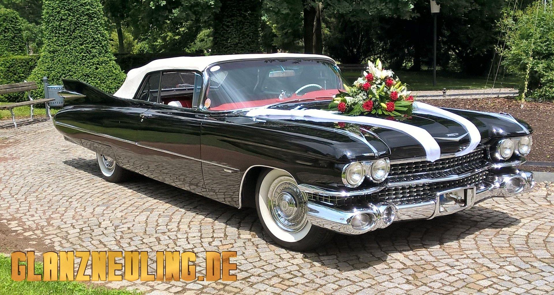 Hochzeitsauto Us Car