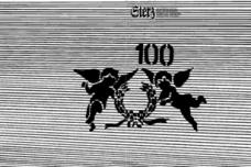 Sterz - Jubiläum 100 Ausgaben - Literaturzeitschrift - Glarean Magazin