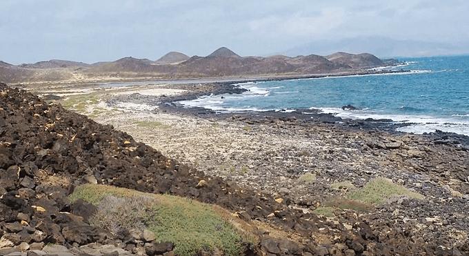 Isla de Los Lobos - Fuerteventura - Glarean Magazin