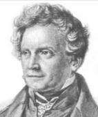 Karl Varnhagen von Ense (1785-1858)
