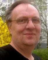 Martin Stauder